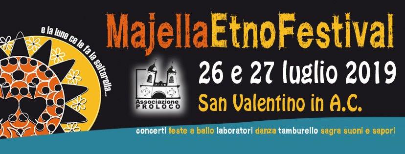 Majella Etnofestival 2019